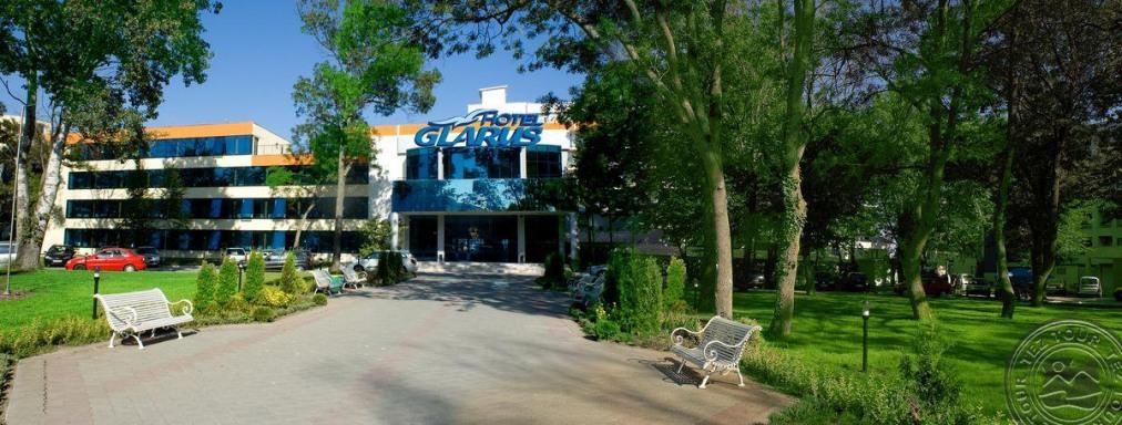 Почивка в GLARUS 3*