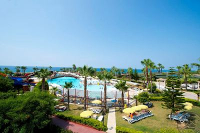 INCEKUM BEACH RESORT HOTEL 5 *