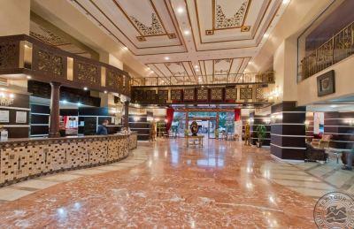 INCEKUM BEACH RESORT HOTEL 5 *