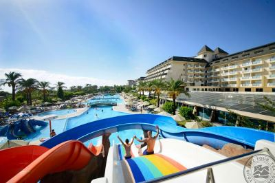 MC ARANCIA RESORT HOTEL 5 *