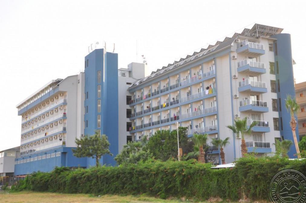 Почивка в KATYA HOTEL 5*