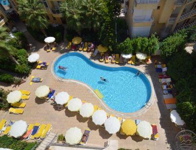 ARTEMIS PRINCESS HOTEL 4 *