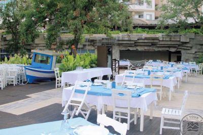 SUENO HOTELS BEACH SIDE 5 *