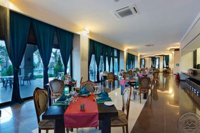 NASHIRA RESORT & SPA 5 *