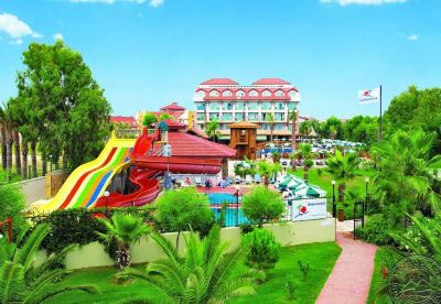 SEHER RESORT & SPA 5 *