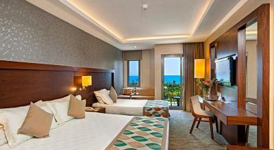 BELCONTI RESORT HOTEL 5 *