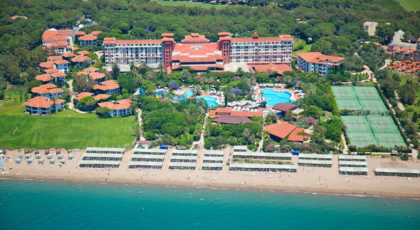 BELCONTI RESORT HOTEL 5 *