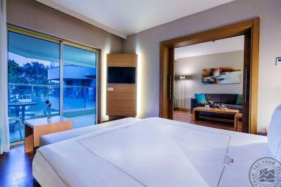 BELLIS DELUXE HOTEL 5*