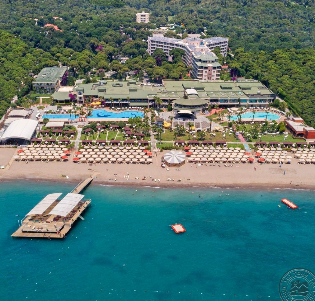 MARITIM PINE BEACH RESORT 5 *