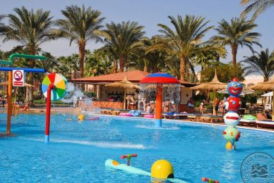 BEACH ALBATROS RESORT HURGHADA 4*