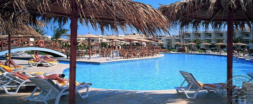 Почивка в LONG BEACH RESORT HURGHADA (EX. HILTON LONG BEACH RESORT) 4 *