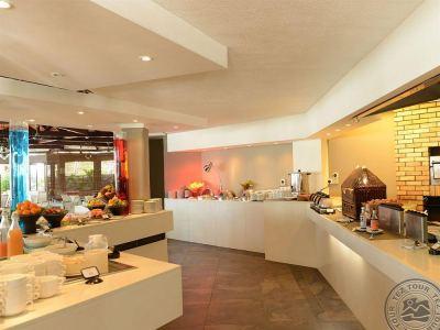 VERANDA GRAND BAIE HOTEL & SPA 3*