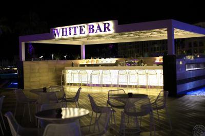 ALBATROS WHITE BEACH RESORT 5*