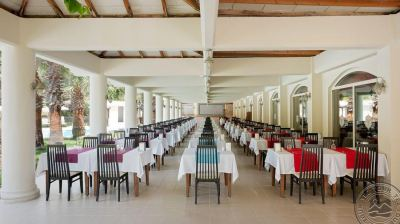 CASTLE RESORT AND SPA SARIGERME 4+*