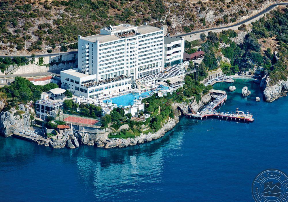 KORUMAR HOTEL DELUXE 5 *