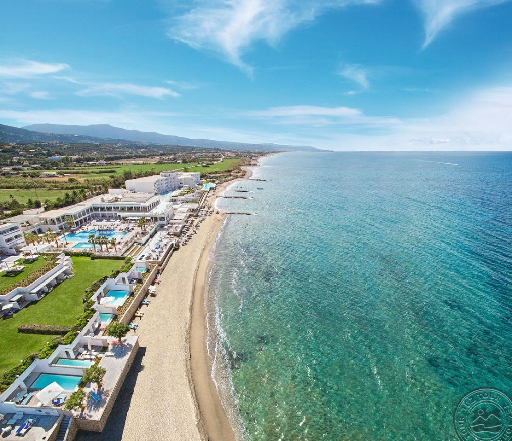 GRECOTEL LUX ME WHITE PALACE 5 *