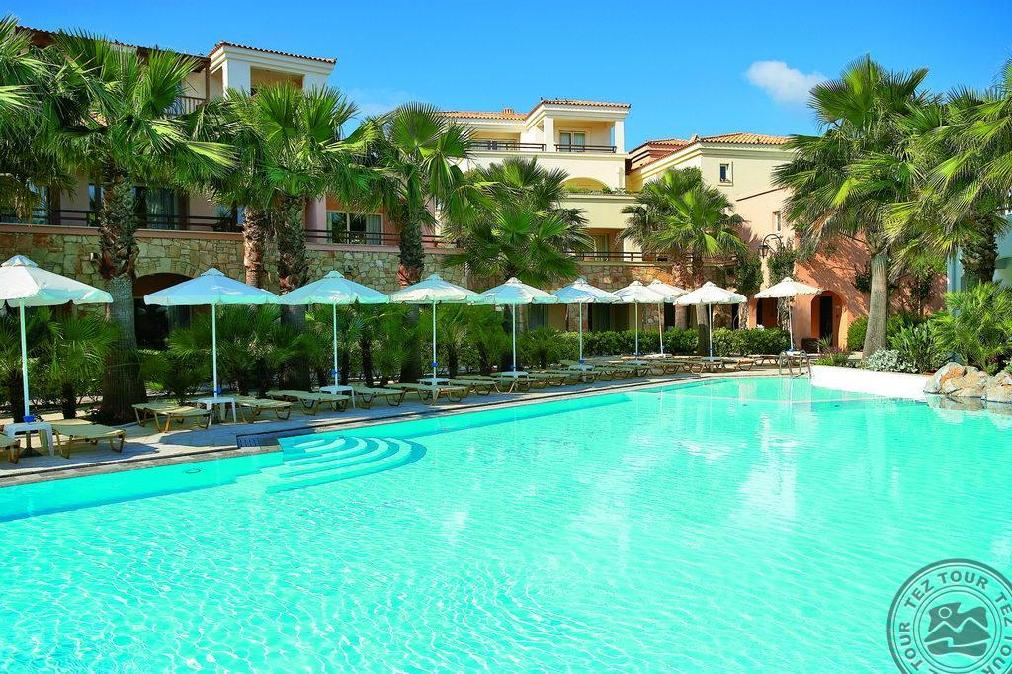 GRECOTEL CLUB MARINE PALACE & SUITES, ALL INCLUSIVE RESORT 4+*