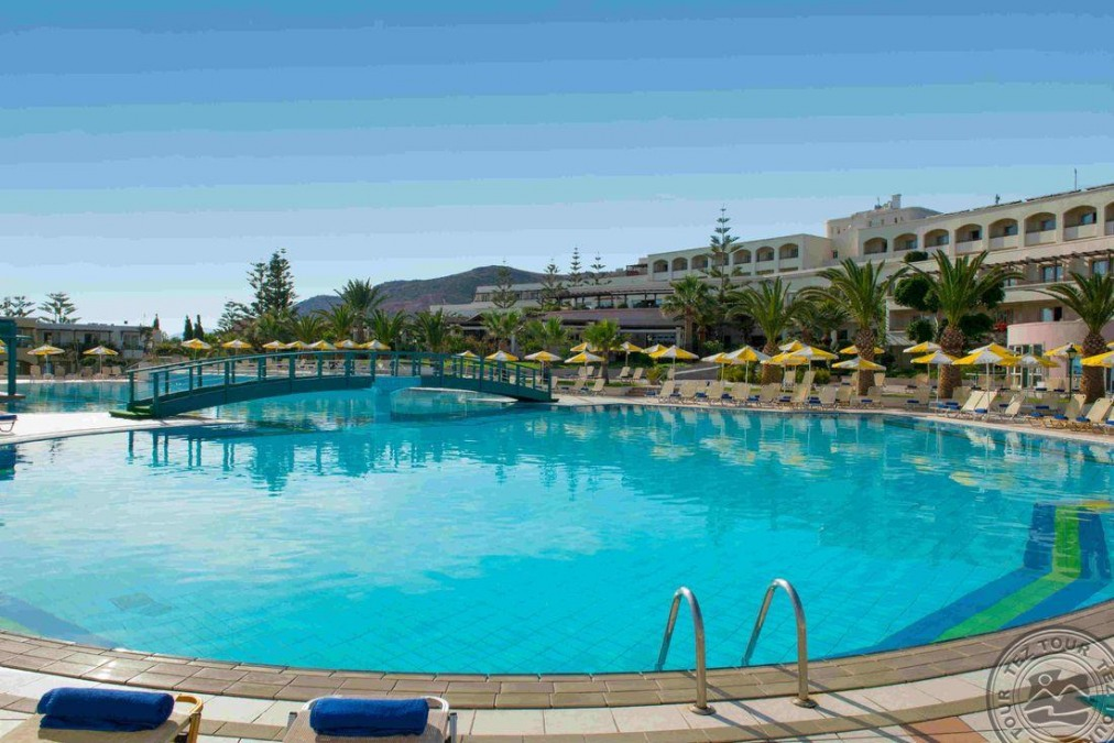 Почивка в IBEROSTAR CRETA MARINE HOTEL 4+ *