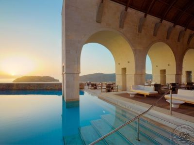 BLUE PALACE A LUXURY COLLECTION RESORT&SPA 5* Deluxe