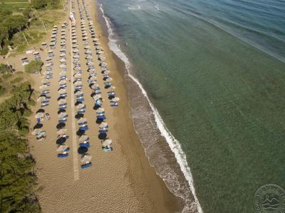 AGAPI BEACH 4 *