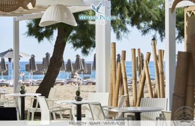 MYTHOS PALACE RESORT & SPA 5*