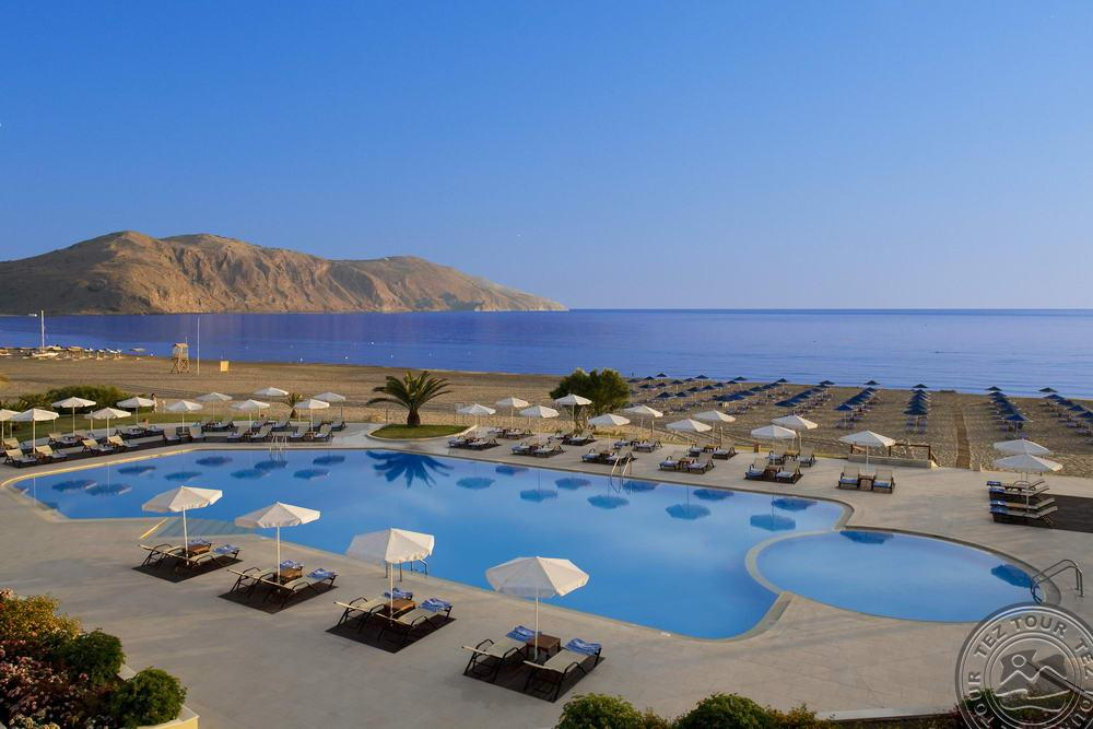 Почивка в PILOT BEACH RESORT & SPA 5 *