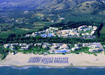 PILOT BEACH RESORT & SPA 5 *