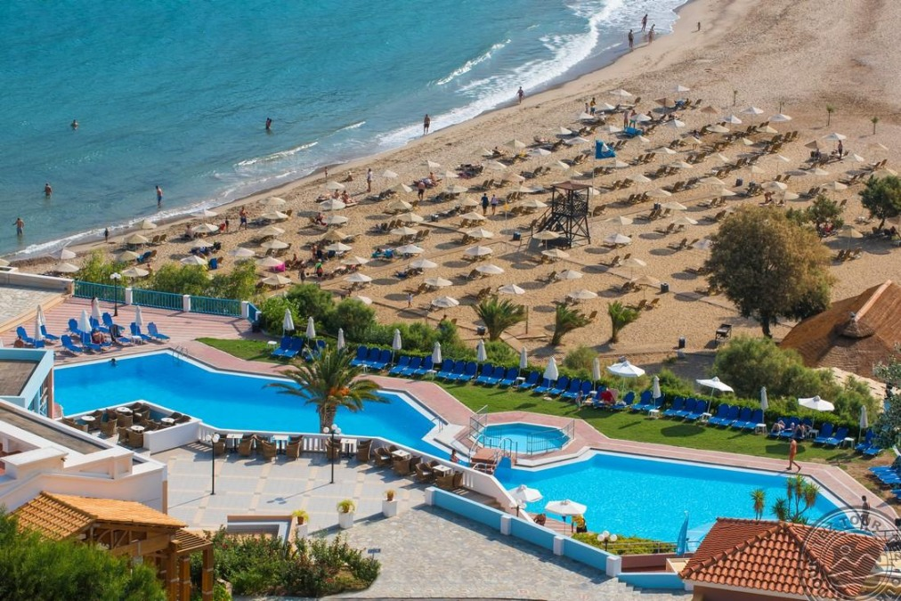 Почивка в FODELE BEACH & WATER PARK HOLIDAY RESORT 5*