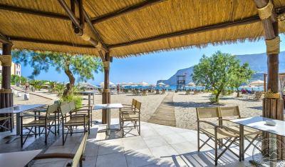 FODELE BEACH & WATER PARK HOLIDAY RESORT 5*