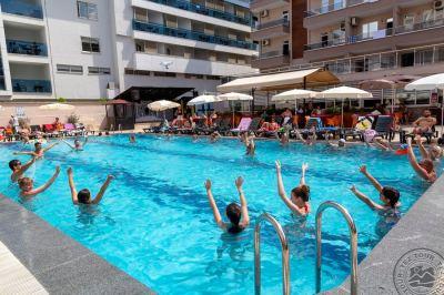 CLUB BAYAR BEACH HOTEL 3 *