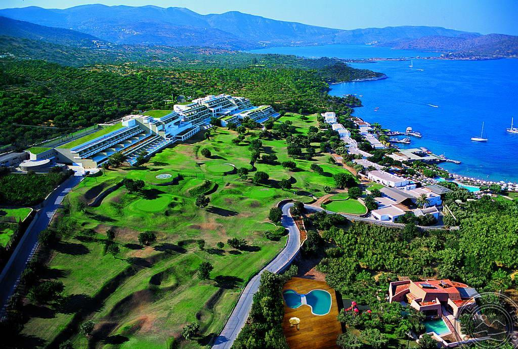 PORTO ELOUNDA GOLF & SPA RESORT 5 *