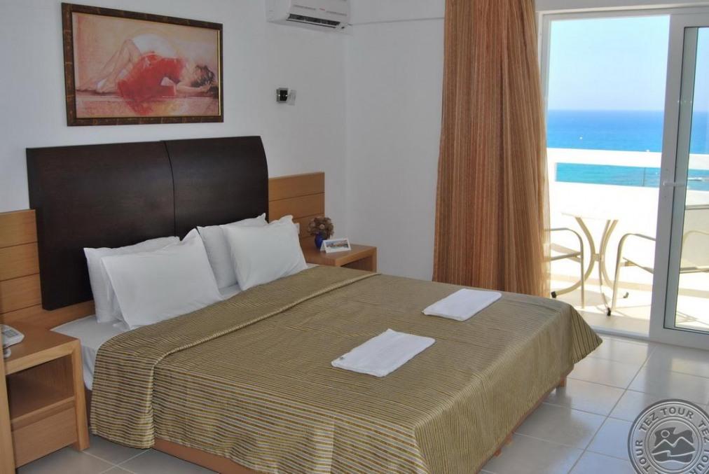Почивка в MEDITERRANEO HOTEL 4*