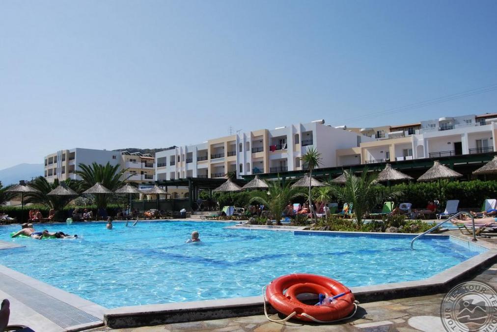 MEDITERRANEO HOTEL 4*