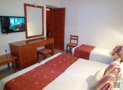 SMARTLINE KYKNOS BEACH HOTEL & BUNGALOWS 4 *