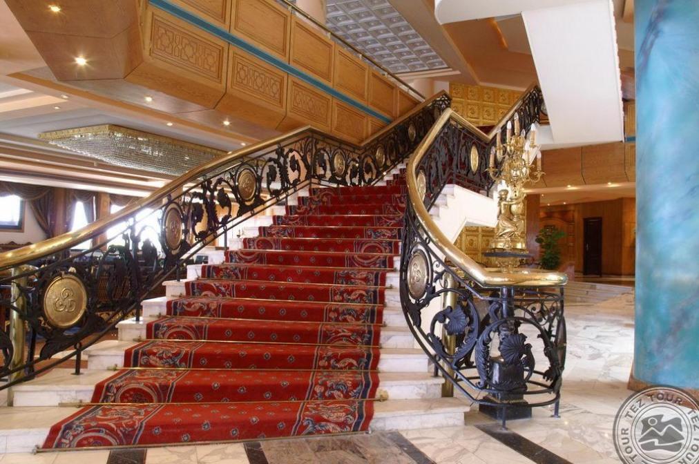 Почивка в GOLDEN 5 PARADISE HOTEL & AQUA PARK  5 *