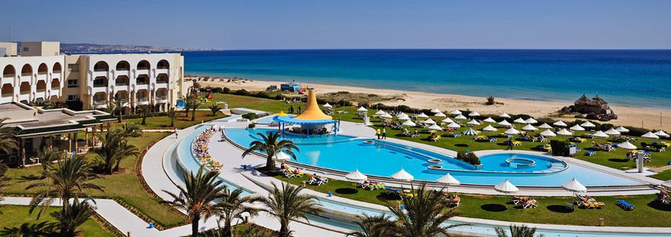 IBEROSTAR AVERROES 4 *