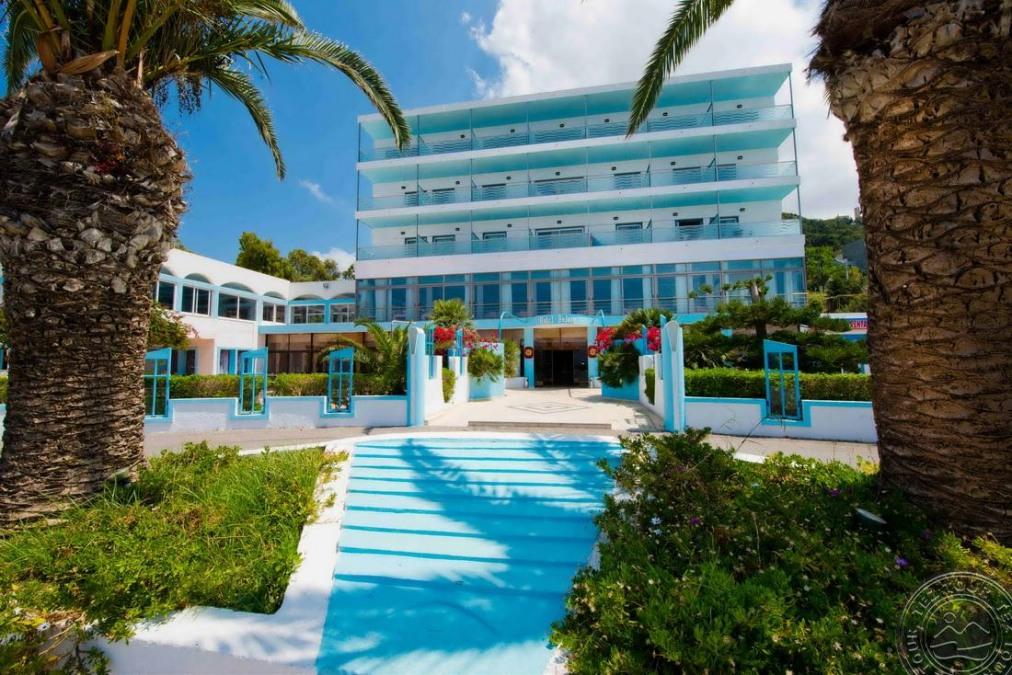 BELAIR BEACH HOTEL 4*