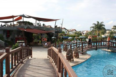 PEMAR BEACH RESORT 5 *