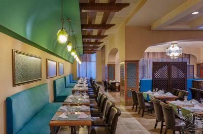SPICE HOTEL & SPA 5 *