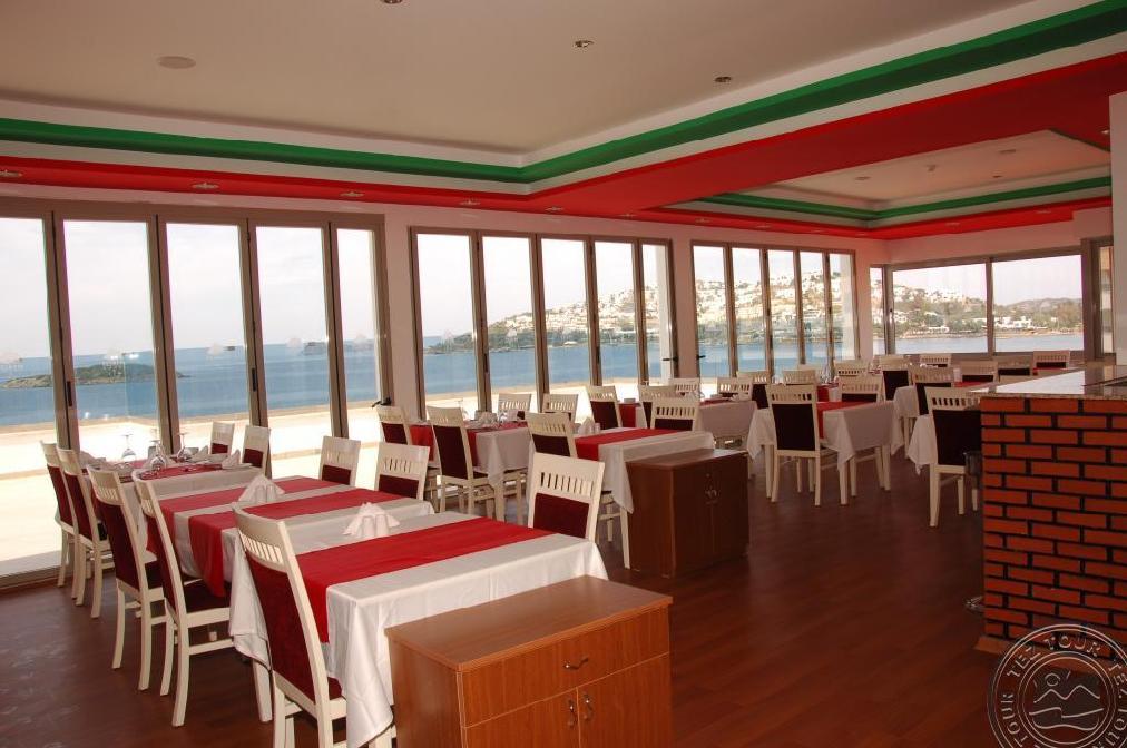 Почивка в YELKEN SPA&WELLNESS HOTEL 5 *
