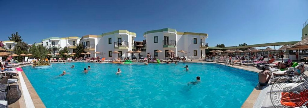 COSTA CARINA RESORT 4 *
