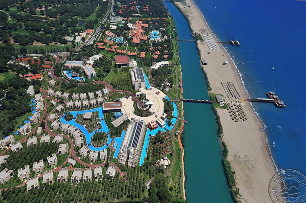 GLORIA SERENITY RESORT 5 *