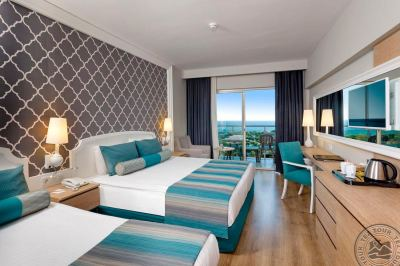 SHERWOOD BREEZES RESORT HOTEL 5 *