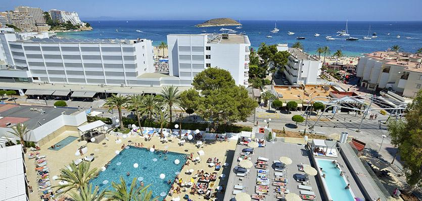 SOL HOUSE MALLORCA MIXED BY IBIZA ROCKS 4*