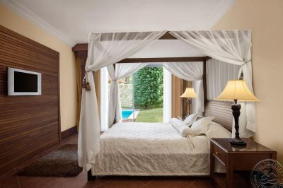 IC HOTELS RESIDENCE 5 *