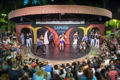 SAPHIR RESORT & SPA 5 *