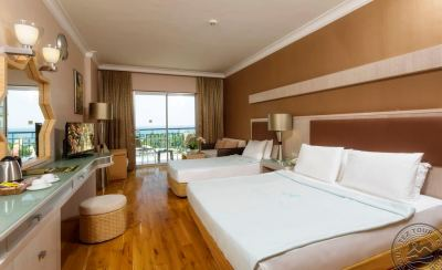 MUKARNAS SPA RESORT 5 *