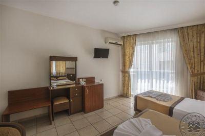 KLEOPATRA ARSI HOTEL 4*