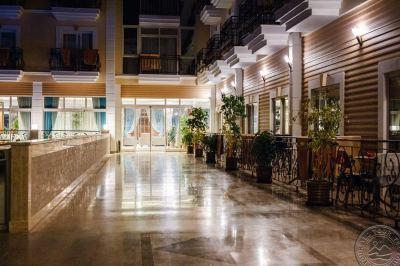 L`OCEANICA BEACH RESORT HOTEL 5 *