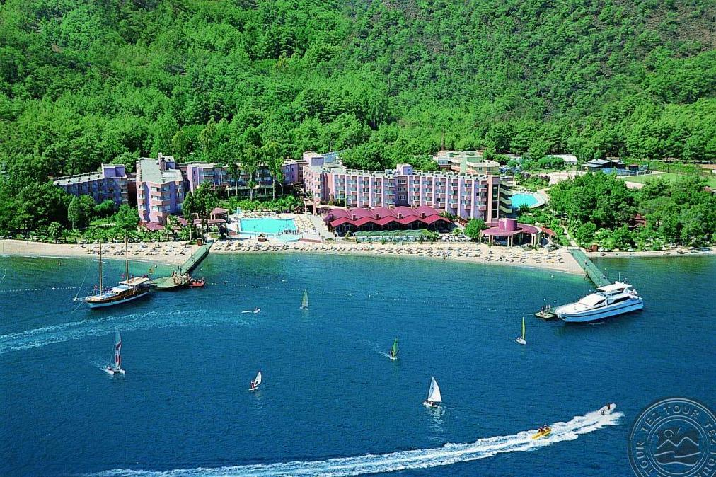 MARMARIS RESORT & SPA 5 *